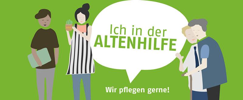 AWO Bezirksverband Ober- und Mittelfranken e. V. - Altenhilfe